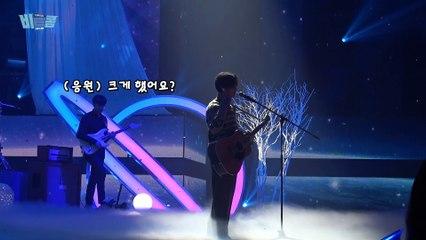 비투비(BTOB) - 비트콤 #100 (임현식 'DEAR LOVE' 음악방송 비하인드)