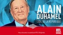 L'oeil de la République - Alain Duhamel ne souhaite plus revoir Dominique Strauss-Kahn