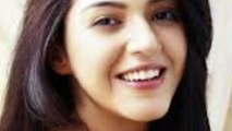 Mehreen Pirzada About Anushka Shetty(Telugu)