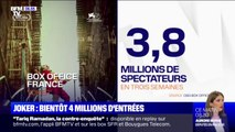 """En France, près de 4 millions de personnes ont vu """"Joker"""" en trois semaines"""