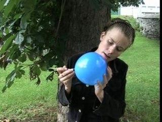 La Boîte à Bidouilles - Percer un ballon sans l'éclater