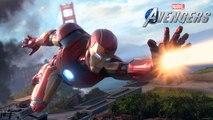 Marvel's Avengers - Aperçu du jeu (VF)