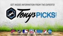NFL Picks 10/31/2019
