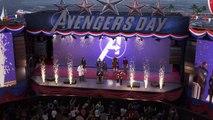 Marvel's Avengers - Aperçu des rouages du titre et gameplay