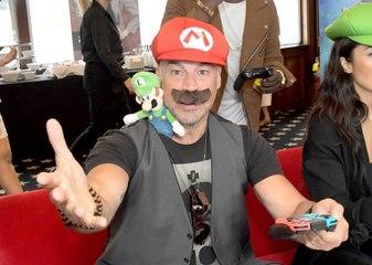Wie gewinnt man immer in Mario Kart?