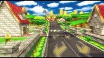 Ce mod hilarant fait courir à pied Waluigi dans Mario Kart Wii !