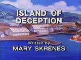 Jem 20 Island of Deception