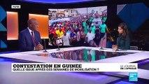 Guinée   Cellou Dalein Diallo chef de file de l'opposition guinéenne