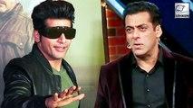 Karanvir Bohra Says Big Boss Is FAKE