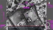 Mort d'Abou Bakr al-Baghdadi : les États-Unis dévoilent les images du raid