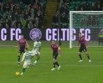 Écosse - Le Celtic toujours en tête