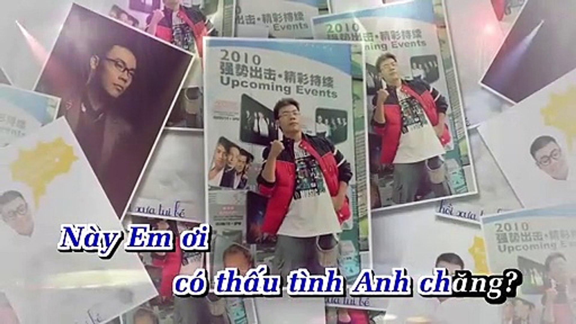 [Karaoke] Phải Duyên Hay Nợ - Hamlet Trương [Beat]