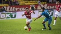 Highlights : AS Monaco 2-1 Olympique de Marseille (CDL)