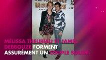 """Jamel Debbouze : Mélissa Theuriau évoque leur quotidien """"mouvementé"""""""