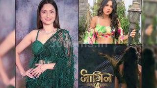 Nia Sharma and Ankita Lokhande Locked as Naagin 4 Lead Actress By Ekta Kapoor