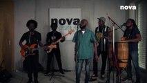 Pat Thomas & The Kwashibu Area Band, « Gyae Su » | Live Néo Géo