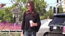 Here's Why Khloe Skipped Caitlyn Jenner's Birthday Dinner!