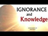 Acharya Prashant on Shiva Sutra - Ignorance is misplaced knowledge, not a lack of knowledge