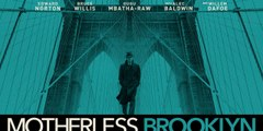 "MOTHERLESS BROOKLYN – BROOKLYN AFFAIRS – ""Timely"" Featurette"