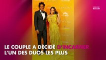 Beyoncé et Jay-Z : Ciara et son mari les imitent pour Halloween et c'est très réussi