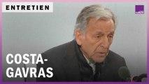 Costa-Gavras, le film de la crise grecque