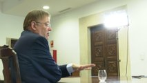 """Puig sobre 10N: """"La gran coalición no es una experiencia deseable"""""""