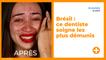 Brésil : ce dentiste soigne les plus démunis