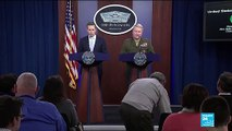 Death of Abu Bakr al-Baghdadi: Pentagon releases first video showing commando raid