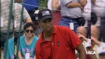 Flashback: Tiger Woods Wins 1996 U.S. Amateur on the Witch Hollow Course at Pumpkin Ridge (Happy Halloween!)