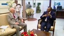 RTG - Soutien du gouvernement Américain aux Gabonais pour la lutte contre la traite des êtres humains