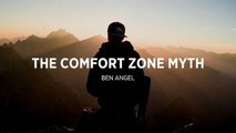 The Comfort Zone Myth: What's Really Holding You Back?