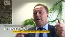 Jeux de Paris 2024 : Chamonix tente de récupérer les épreuves de VTT attribuées à Élancourt dans les Yvelines