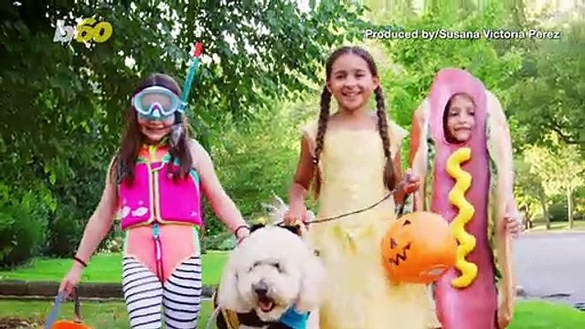 Your Children Are Ready to Trick-or-Treat Alone Depending on These Factors