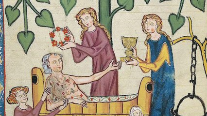 What Hygiene Was Like For Medieval Peasants