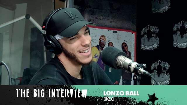 Lonzo Ball Shares his Personal Feelings on Being Traded to the Pelicans