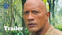 Jumanji: The Next Level Final Trailer (2019) Karen Gillan, Dwayne Johnson Action Movie HD