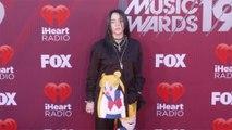 Touring pressures made Billie Eilish consider quitting music