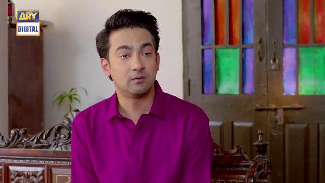 Barfi Laddu Epi 23 - 31st October 2019 - ARY Digital Drama