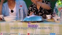[INDO SUB] WayV Dream Plan - 'Starry Night Talk, Impromptu Singing Guardian Angel' Episode 7