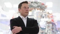 Elon Musk Name Drops Jaden Smith During Deposition