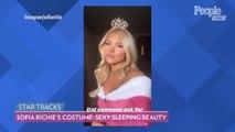 See Celebs Like Jennifer Garner and Kylie Jenner Get in the Halloween Spirit!