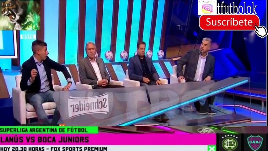 90 MINUTOS DE FUTBOL (31/10/19) : PIZZI AFUERA DE SAN LORENZO - BOCA  OBLIGADO A GANAR - PARTE 1