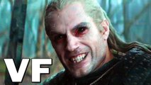 THE WITCHER Bande Annonce VF