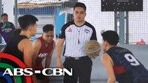 Ang Kuwento ni Andro | Sports U
