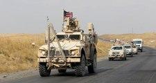 Suriye'nin kuzeyinden çekilen ABD ordusu, bazı unsurlarını bölgeye yeniden soktu