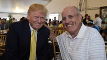 Rudy Giuliani Proves Time And Time Again To Face Technical Difficulties