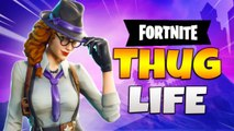 FORTNITE THUG LIFE Moments Ep. 47 (Fortnite Epic Wins & Fails Funny Moments)