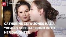 Catherine Zeta-Jones' Daughter