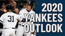 New York Yankees 2020 outlook