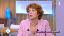 """""""Grande gueule, folle"""" :  Véronique Genest explique pourquoi le cinéma ne lui a pas ouvert ses portes"""